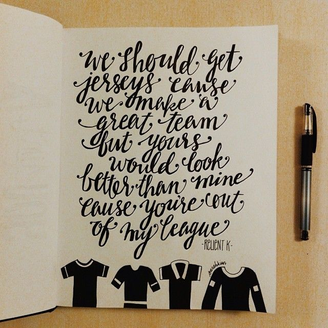 And I Know That It S So Cliche To Tell You That Everyday I Spend With You Is The New Best Day Of My Life Pretty Words Lettering Music Quotes