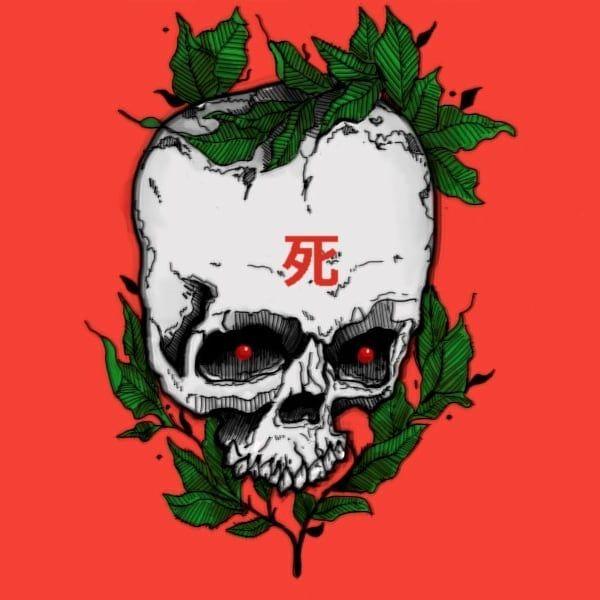 If u like make sure of leave your like and follow me #micron #pen #ink #tatuajes #tattoo #skullart #skull #skulltattoo #sketchwork #sketch #illustration #ilustracion #drawing #draw #dibujos #dibujo #instaart #artist #instadraw #tattoos #design #ttblackink #tattoosketch #art #artoftheday #artwork #lineart #painting #paint #skulls