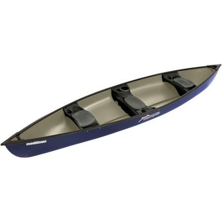 Sports Outdoors With Images Canoe Mackinaw Canoes