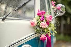 Bildergebnis Fur Hochzeitsblumenschmuck Auto Wedding Car