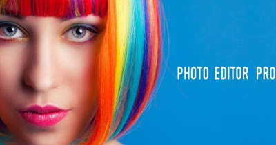 Photo Editor Pro Apk + Mod unlocked Download (InShot Inc