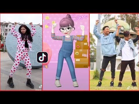 Baby Shark Dance Challenge TikTok US VS CHINA in December ...