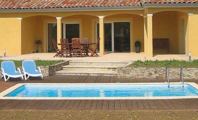 Construire une piscine naturelle    wwwdiogofr fiches