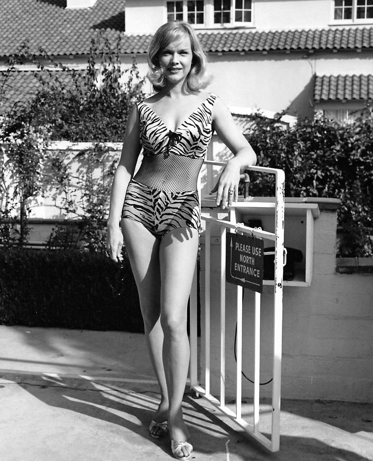 Watch Anne Francis video