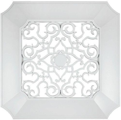 Ornate Designer Grille   Bathroom exhaust fan, Design
