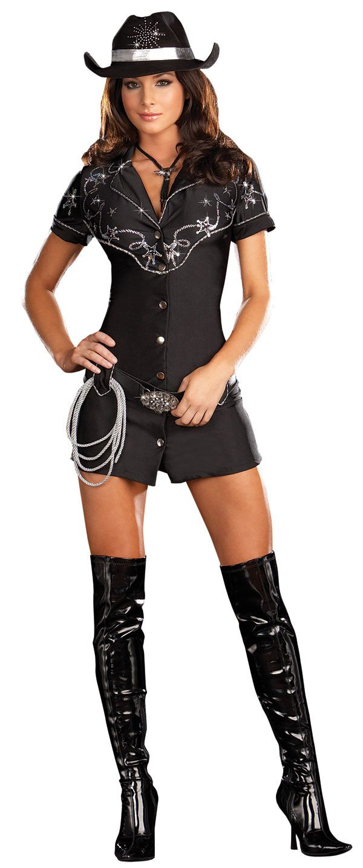 Glitz Cowgirl Wear