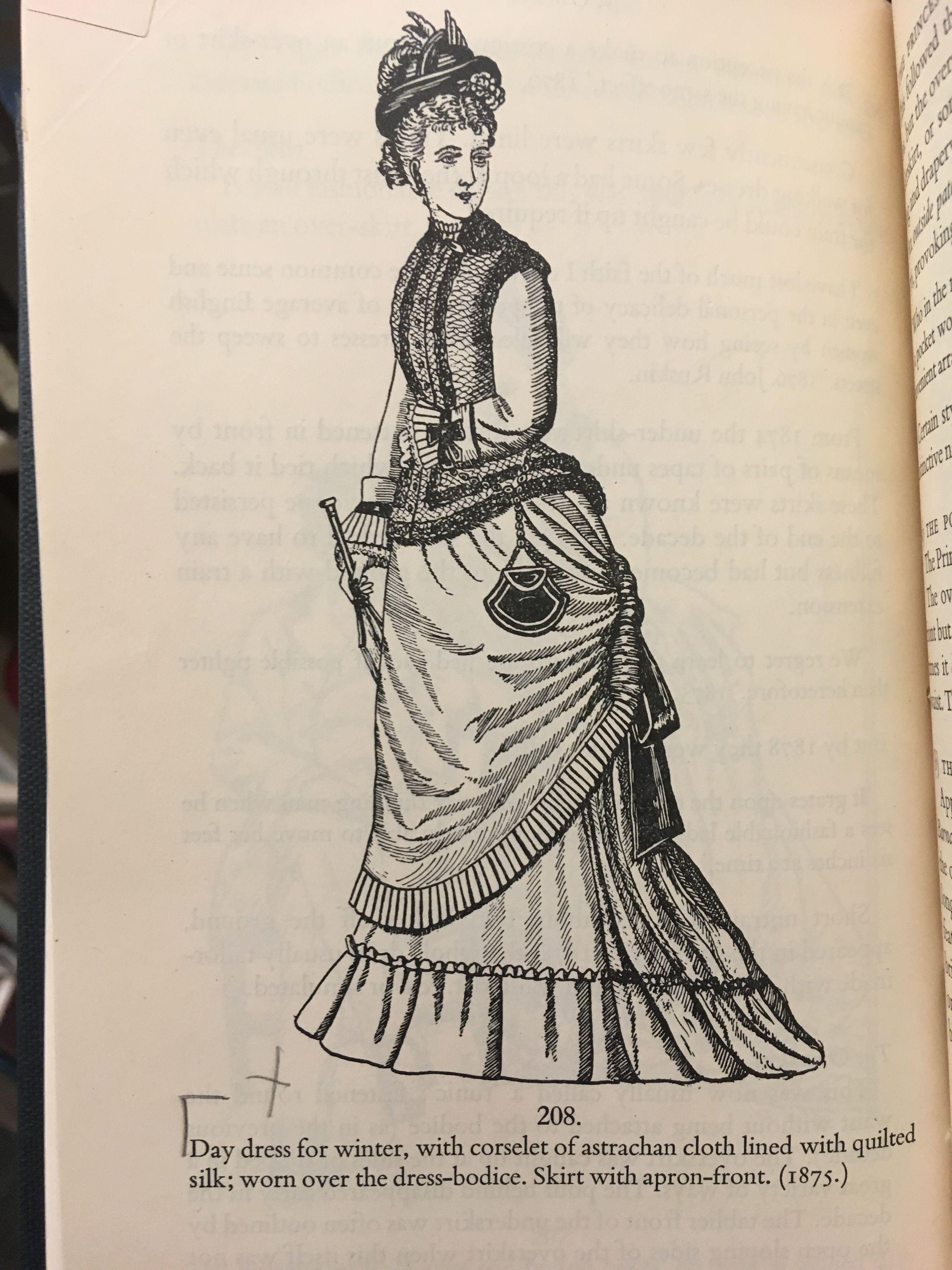 Handbook of English Costume in the Eighteenth Century