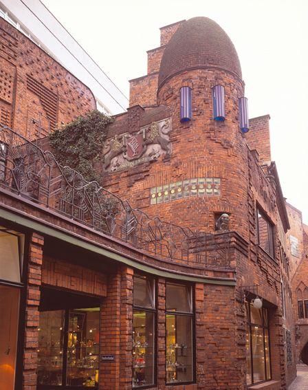 Paula Modersohn-Becker Museum-Bremen