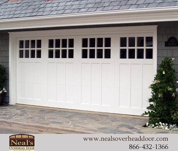 Craftsman Style Custom Garage Doors Designs And Installation Southern California Orange County Garage Door Styles Garage Doors Custom Garage Doors