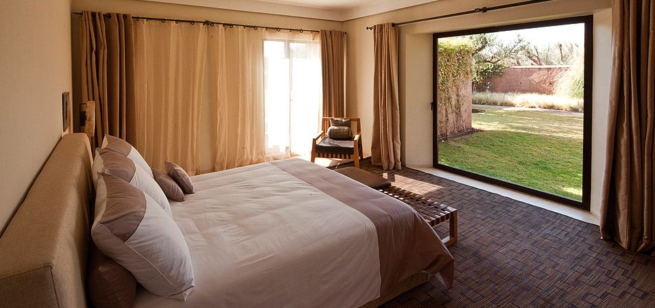 Domaine Royal Palm Marrakech - A Beachcomber Hotel - Gallery home