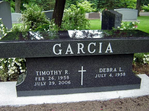 Memorial Bench Designed For Garcia Family Memorial Benches Tombstone Designs Outdoor Garden Statues