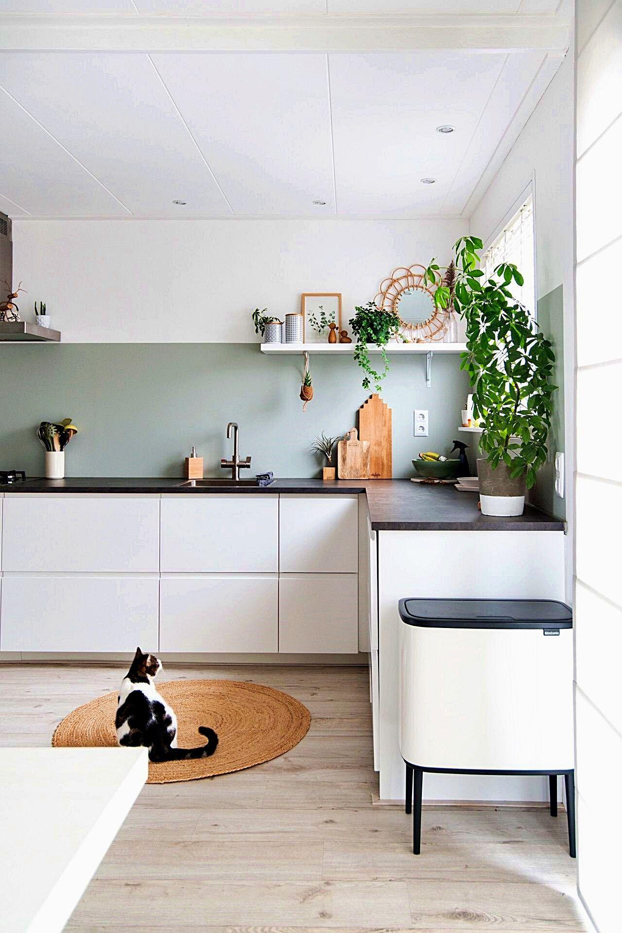 40 Sleek Black Kitchen Ideas And Cabinets (2020 Photos