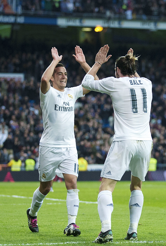 ريال مدريد بايرن ميونخ 2014