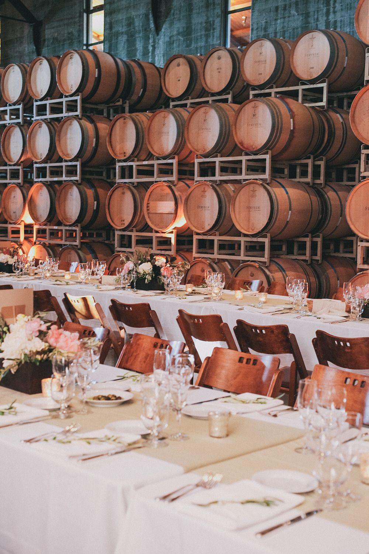 #vineyard  Photography: Edyta Szyszlo Photography - edytaszyszlo.com  Read More: http://www.stylemepretty.com/2014/07/11/romantic-destination-wedding-at-stryker-sonoma-winery/