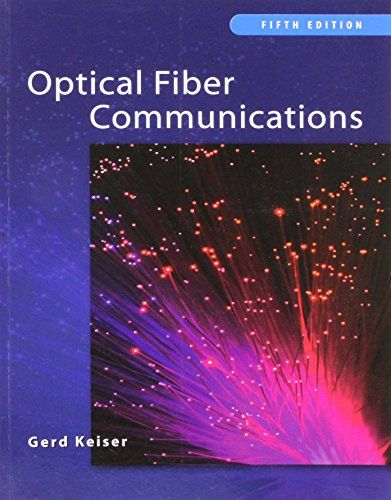 Keiser gerd optical pdf fiber communications