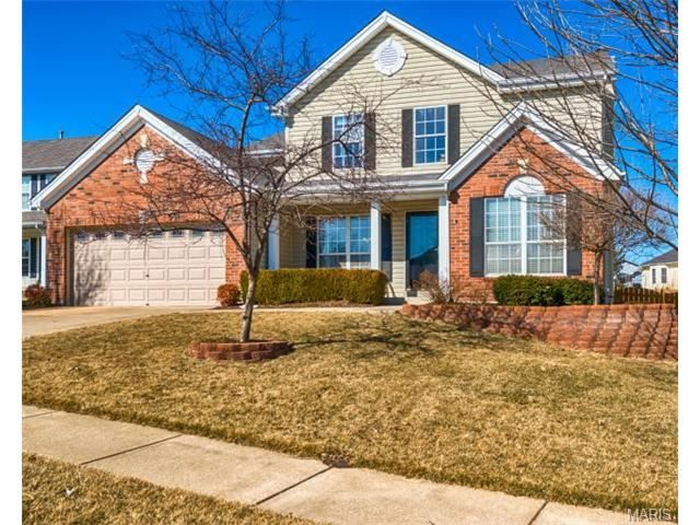 94 Myrtle Wood Court, O Fallon, MO 63368 U2014 Pride Of Ownership Shows In