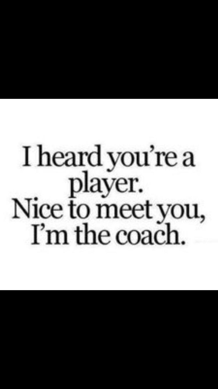 Just like to introduce myself