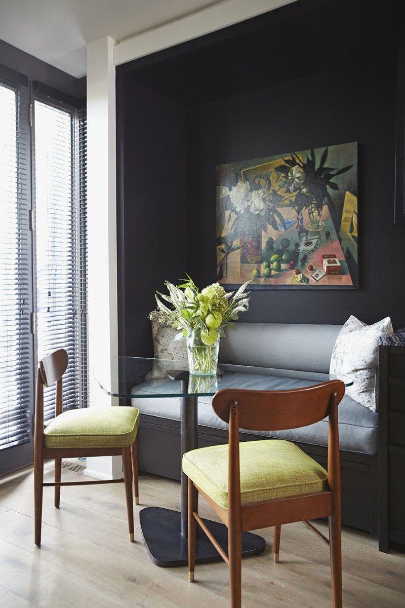 amazing breakfast nooks ideas for your interior décor nook