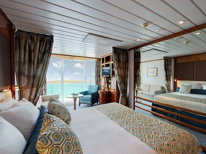 How To Get A Free Room Upgrade On Carnival Cruise