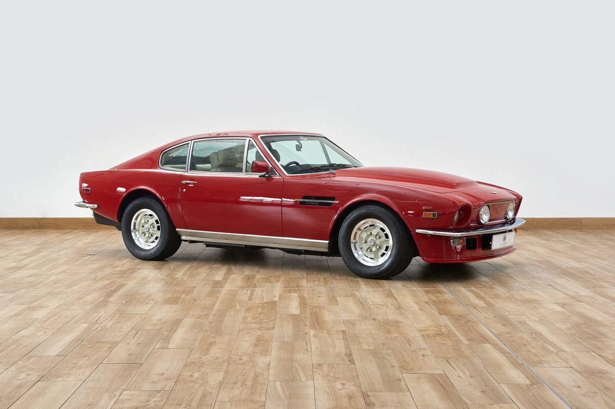 1979 Aston Martin Amv8 Vantage Saloon For Sale Car And Classic Aston Martin Aston Martin V8 Aston Martin Cars