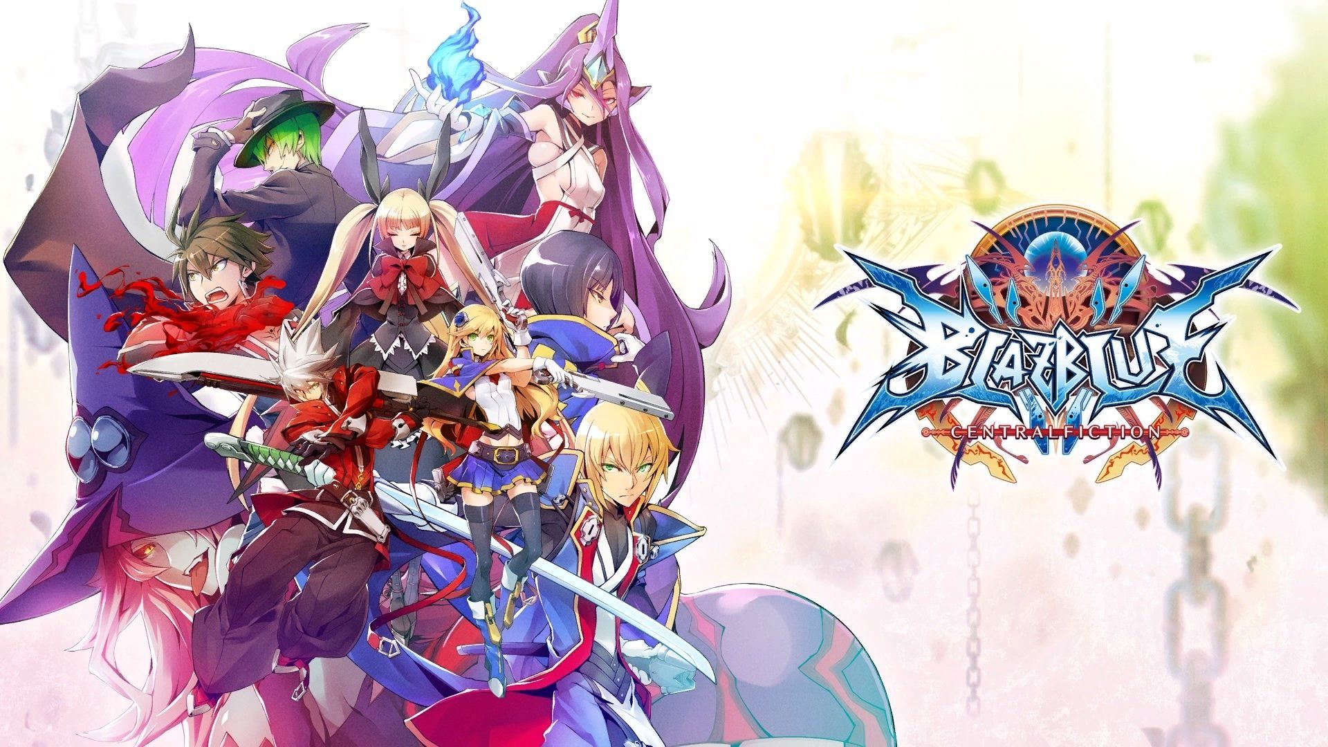 1920x1080 Blazblue Centralfiction Wallpaper Background Image View Download Comment And Rate Wallpaper Abyss Wallpaper Backgrounds Background Images Anime
