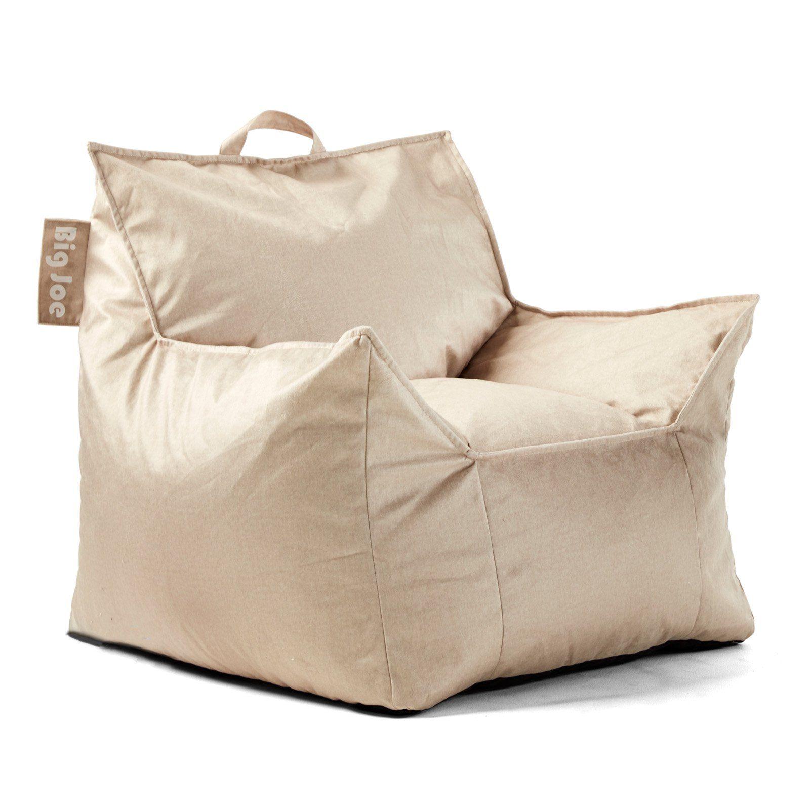 Fine Big Joe Mitten Bean Bag Chair Oat Products In 2019 Bean Theyellowbook Wood Chair Design Ideas Theyellowbookinfo
