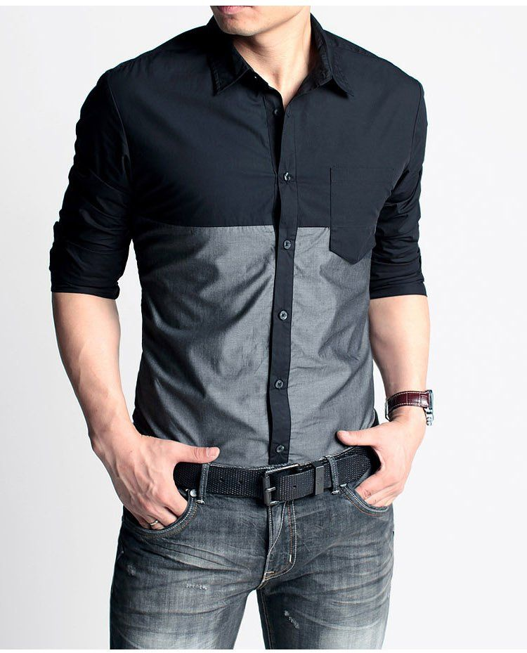 Casual shirts 2014 cool styles stuff to for Cool mens casual shirts