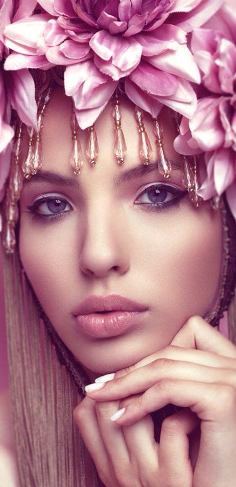Pin de Berchmans Vallejo Muñoz en caras lindas | Pinterest | Flores ...