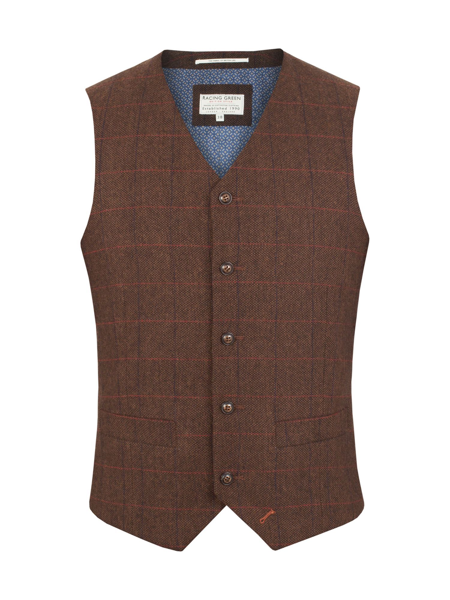 Men S Vintage Inspired Vests 1920s 1930s 1940s 1950s Plaid Vest Men Fashion Vintage Mens Fashion