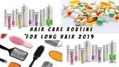 Photo of How to get healthy, long, silky hair / The best hair care tips for damaged hair 2019
