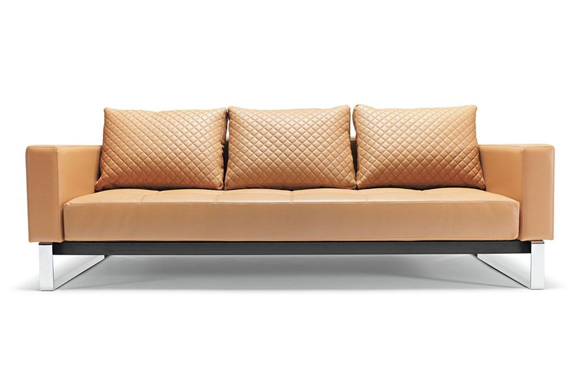 Hip Furniture - CASSIUS DELUXE - You get the look of a classic sofa and the