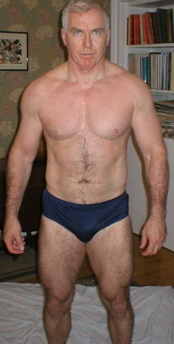 Hairy mature gay men luke shaw calls