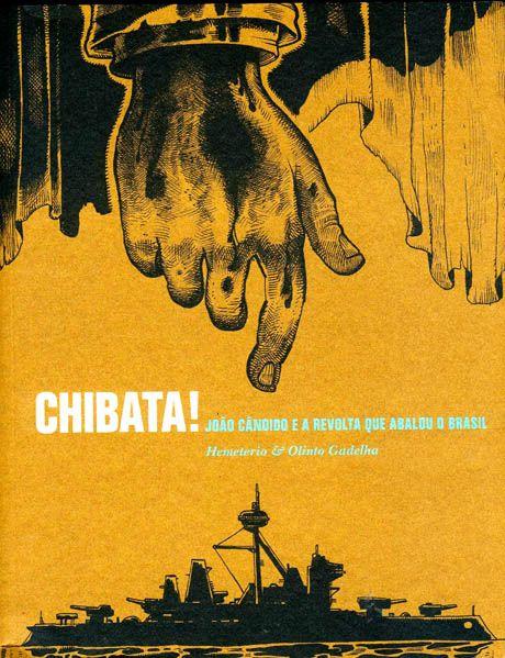 20081121-A revolta da Chibata web.jpg (460×599) | Chibata, Revolta,  Quadrinhos