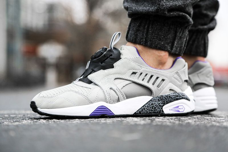 basket puma disc blaze