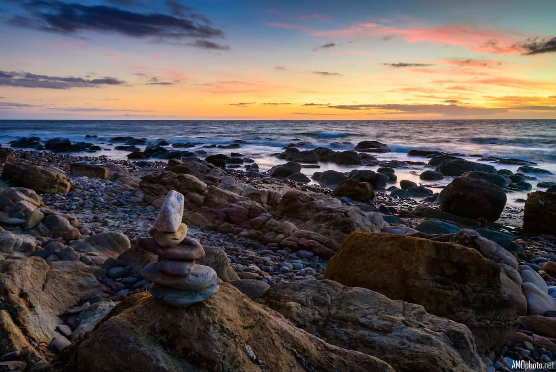 Marino Rocks beach by Andrey Moisseyev on 500px