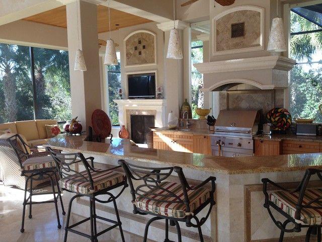 Backyard design ideas - Fort Myers, Cape Coral, Naples FL ...