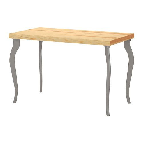 TORNLIDEN / LALLE Mesa - chapa pino/gris - IKEA | ikea | Pinterest ...