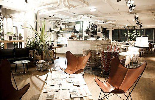 The Hotel Daniel - Google Search Hotel Pinterest Hotel lounge - heimat k che bar