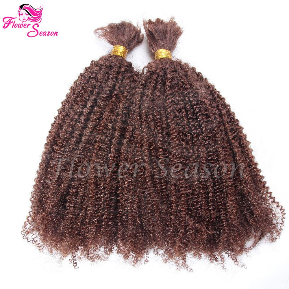 Httpebayitmcolor 33 Afro Braiding Hair Bulk Brazilian