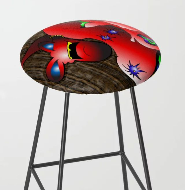 Remarkable Pin By Mystic Monk Cartoons On Tim Ryans Art The Mind Alphanode Cool Chair Designs And Ideas Alphanodeonline