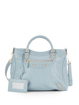 2b26b49a4c53 BALENCIAGA Leather Giant 12 Velo Bag.  balenciaga  bags  shoulder bags  hand  bags  leather  lining