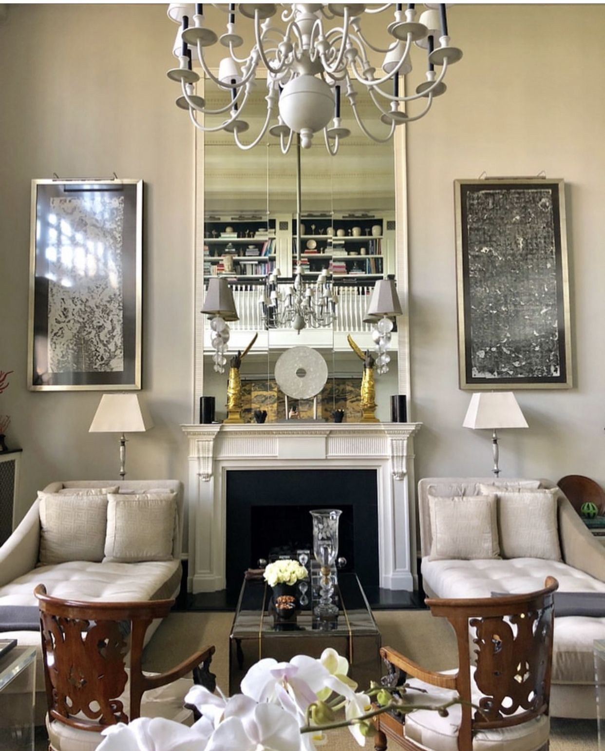 This Living Room Exudes Serenity With The Walls And: Pin By Elizabeth Sokol On Lost Tree Living Room Layout Vs