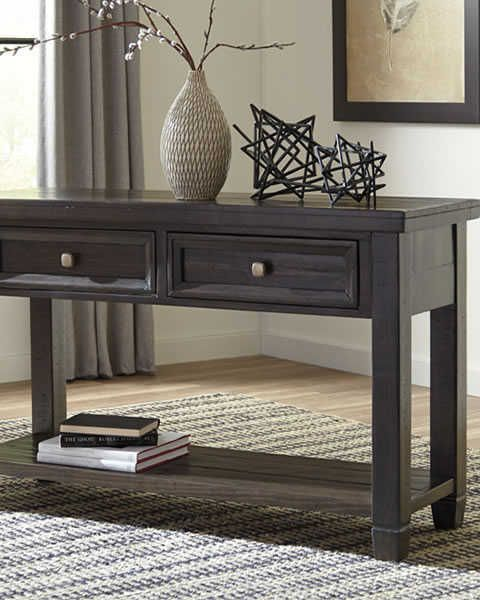 Cool Trend Ashley Furniture Entry Table 19 For Home Decor Ideas With