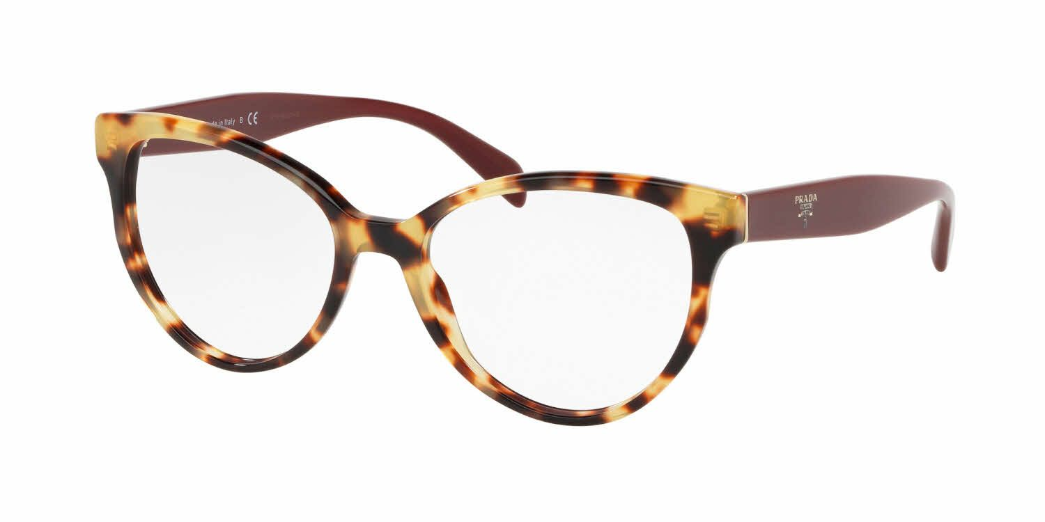 82872cd67b Prada PR 01UV Eyeglasses