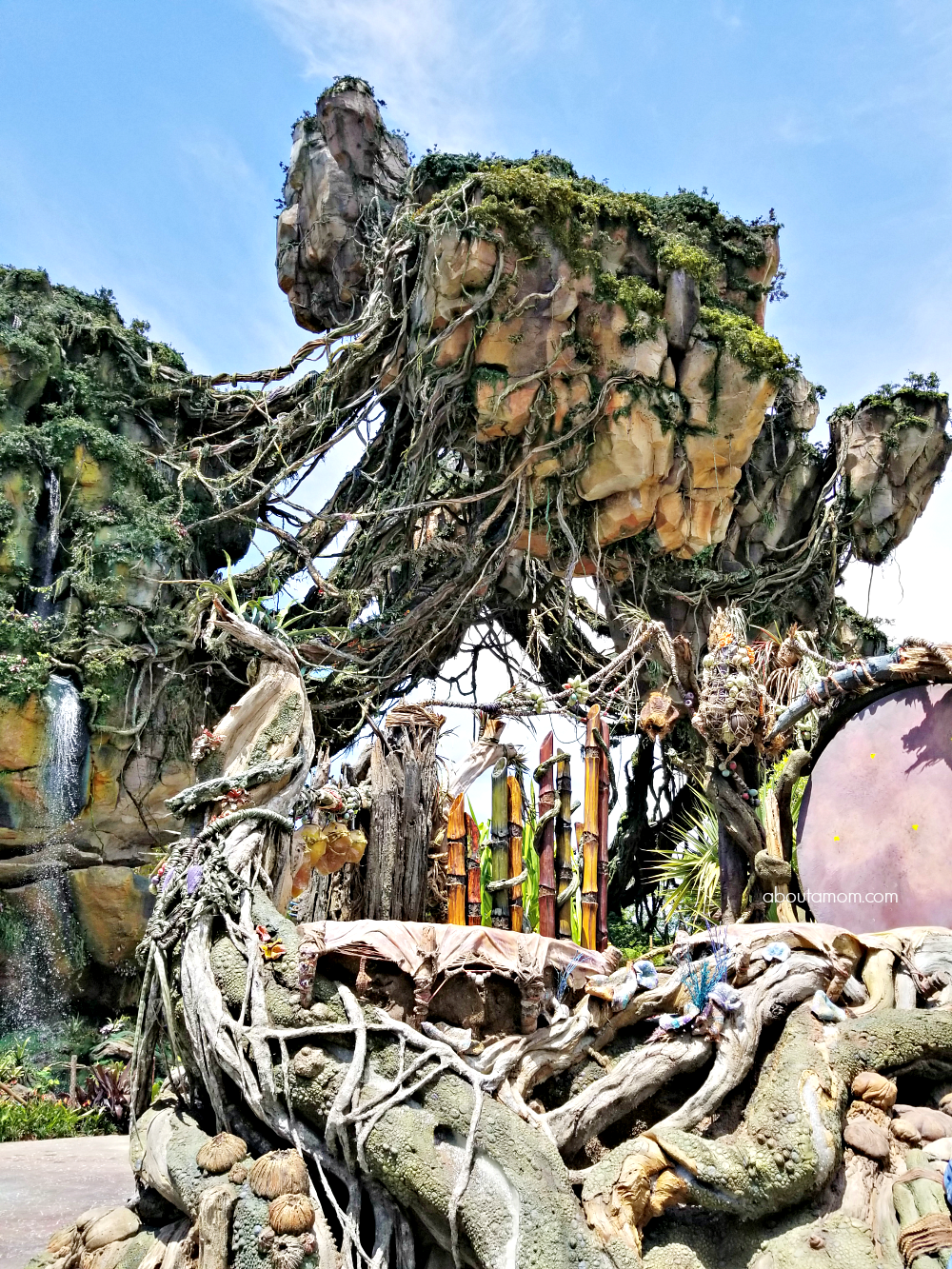 Step Inside Pandora – The World of Avatar at Disney's Animal Kingdom - About A Mom #animalkingdom