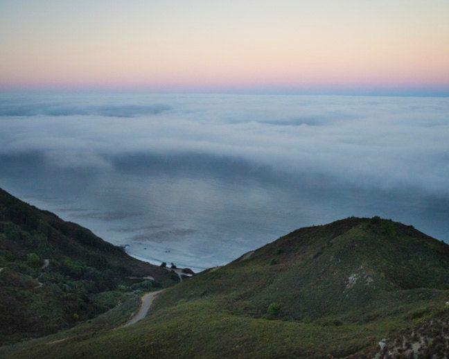 Big Sur Photo Ocean Sunrise Photography от DeepLightPhotography