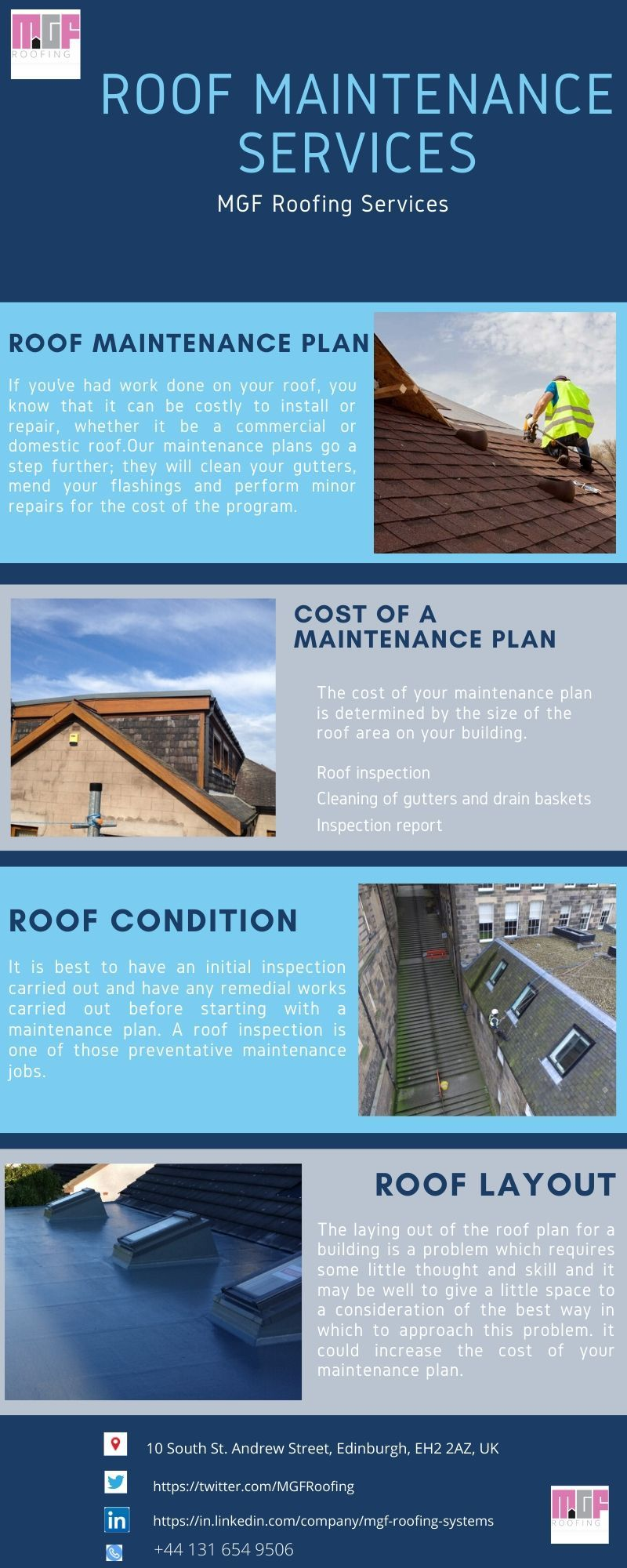 Roof Maintenance Services Roofing Contractors Roof Repair Roofing Services