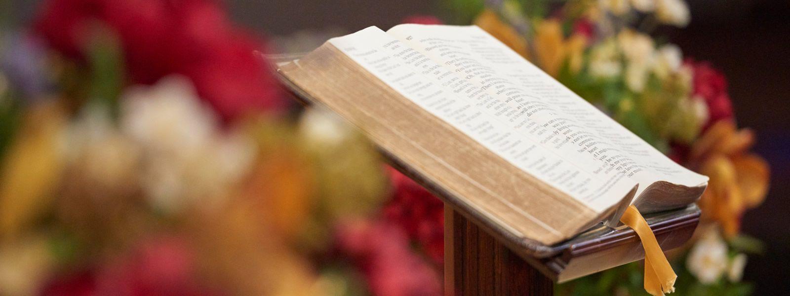 Statement of Faith Word of god, Holy spirit, Son of god