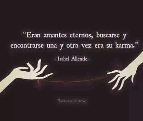 Frases Isabel Allende amantes