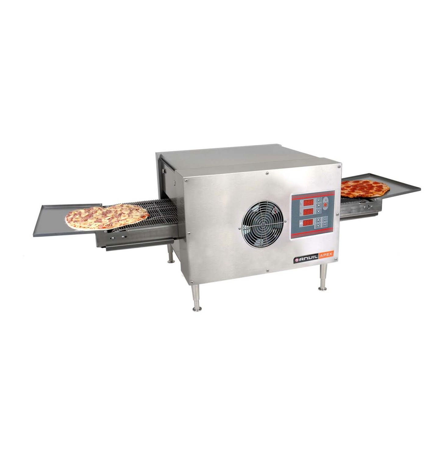 ANVIL Pizza Oven - Lowest Prices & Specials Online | Makro ...